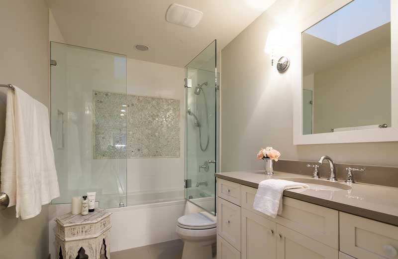 Master Bathroom Tub Design