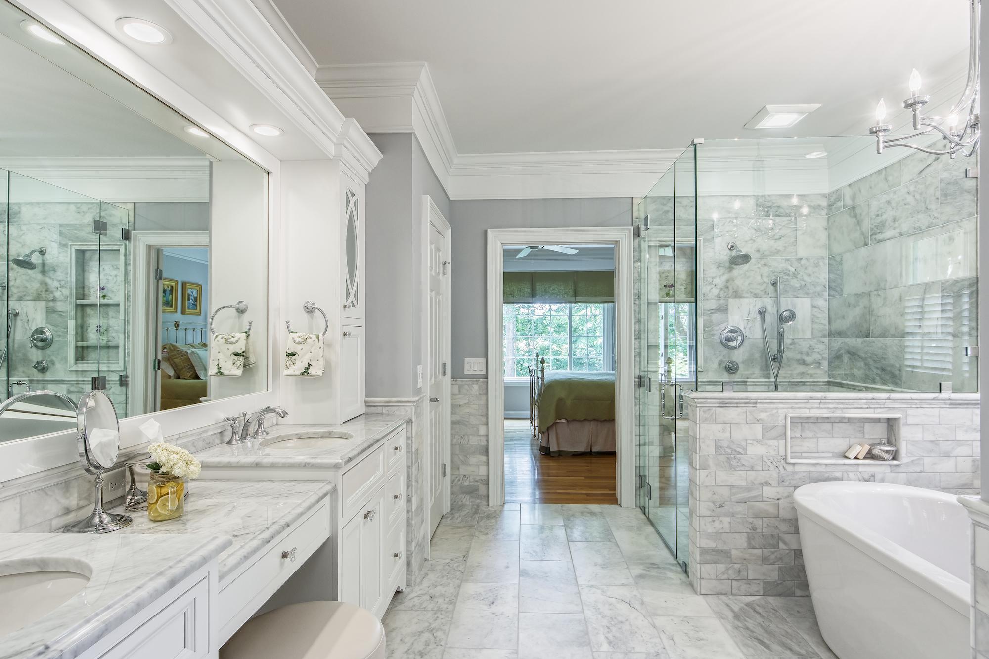 A Full-Process Luxury Bath Remodeler | Bathroom Remodel ...
