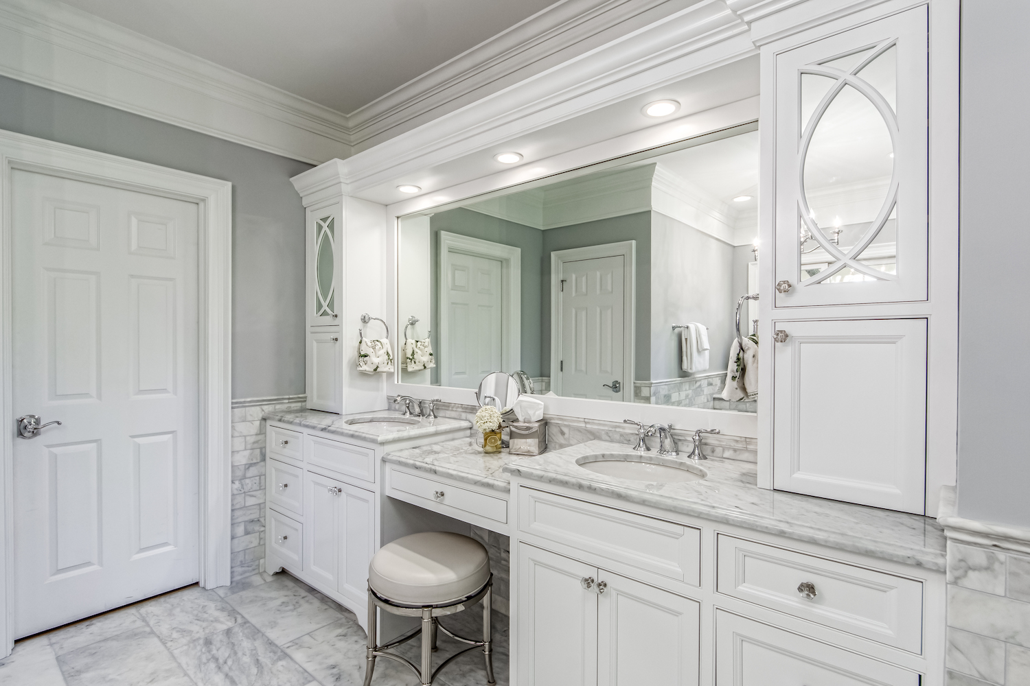 Luxury Bathroom Remodeling Company in Columbus Ohio
