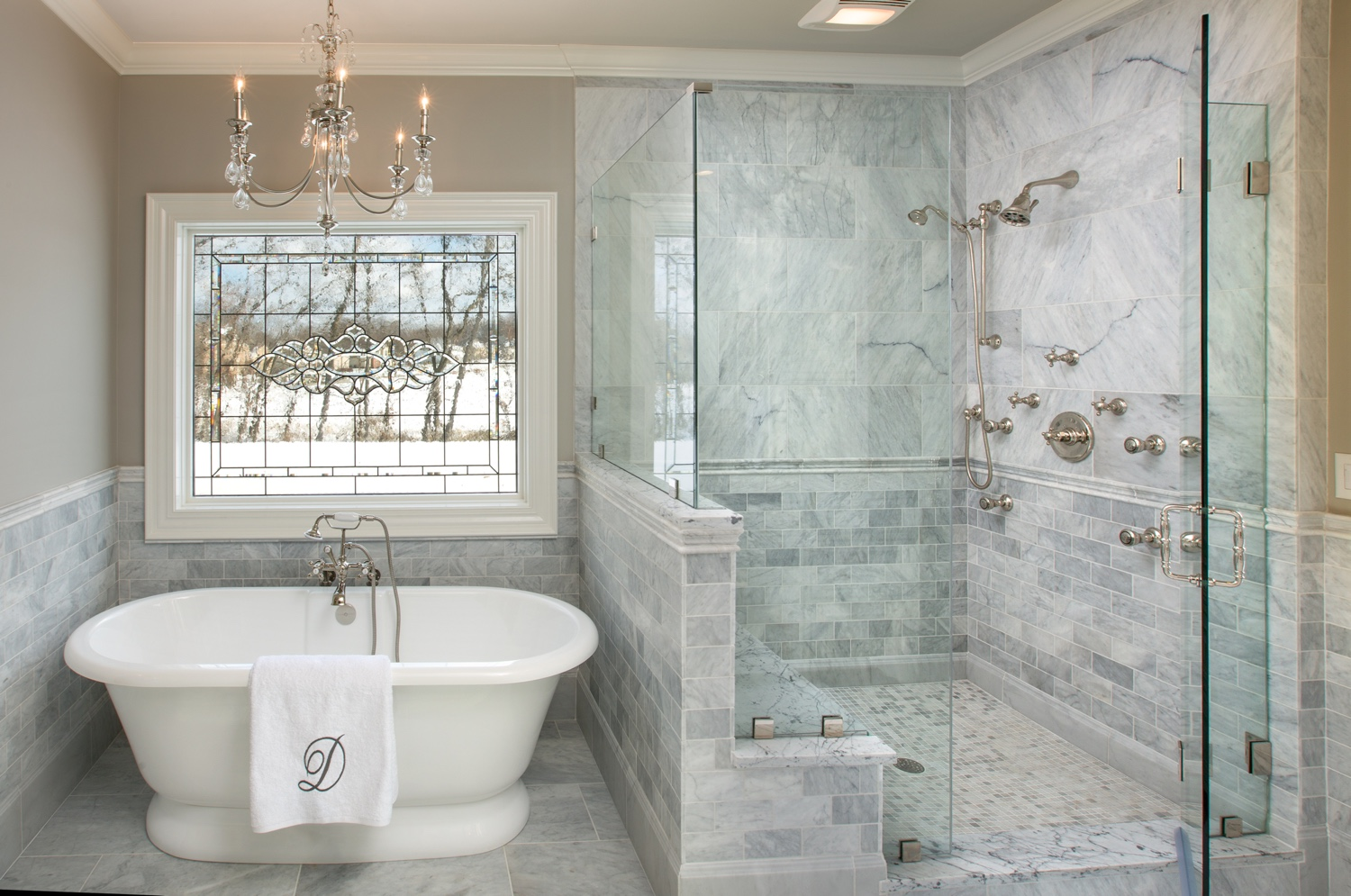 Bathroom Remodeling Columbus, Award Winning Bath Remodel Designers