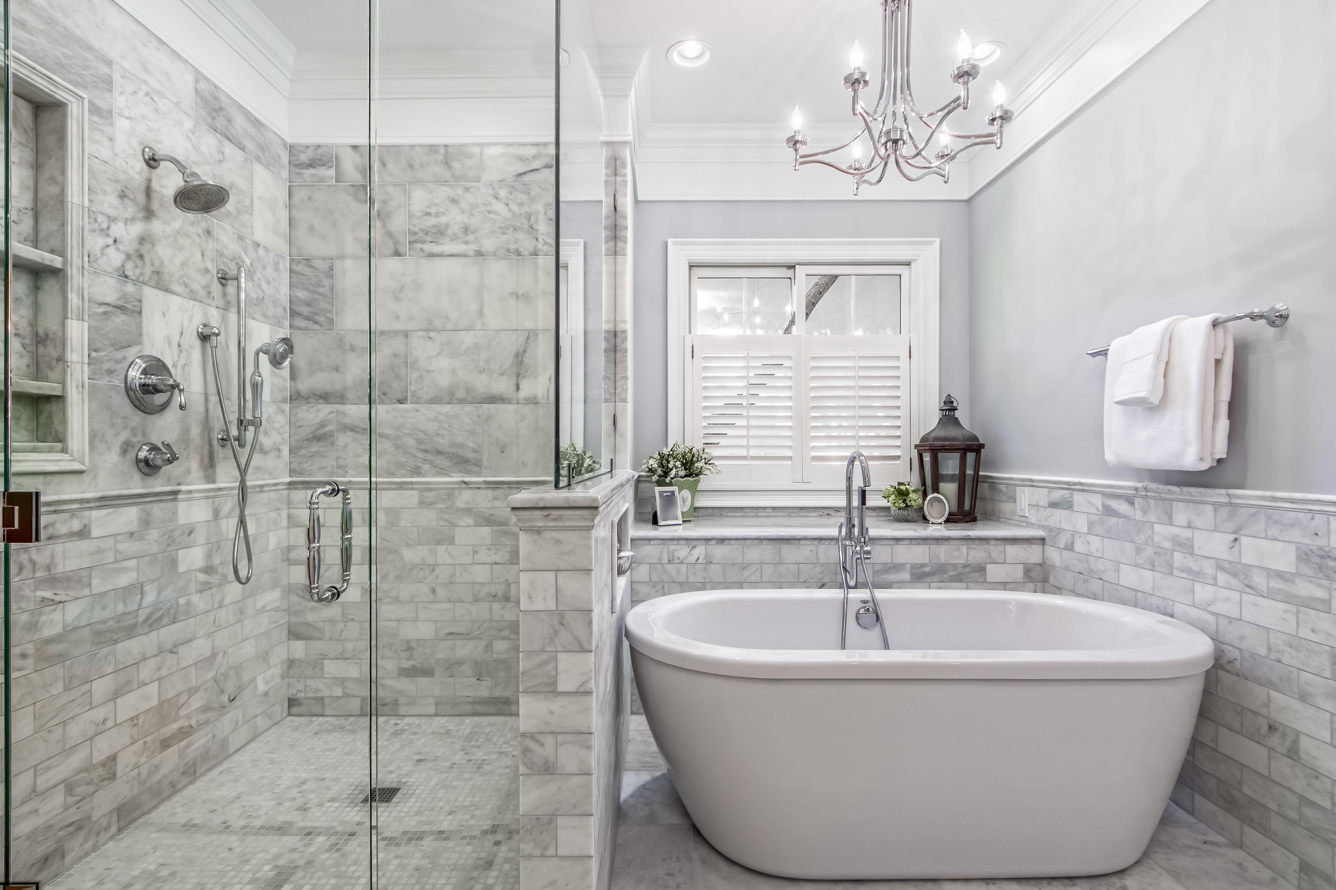 Bathroom Remodeling Columbus, Award Winning Designers ...