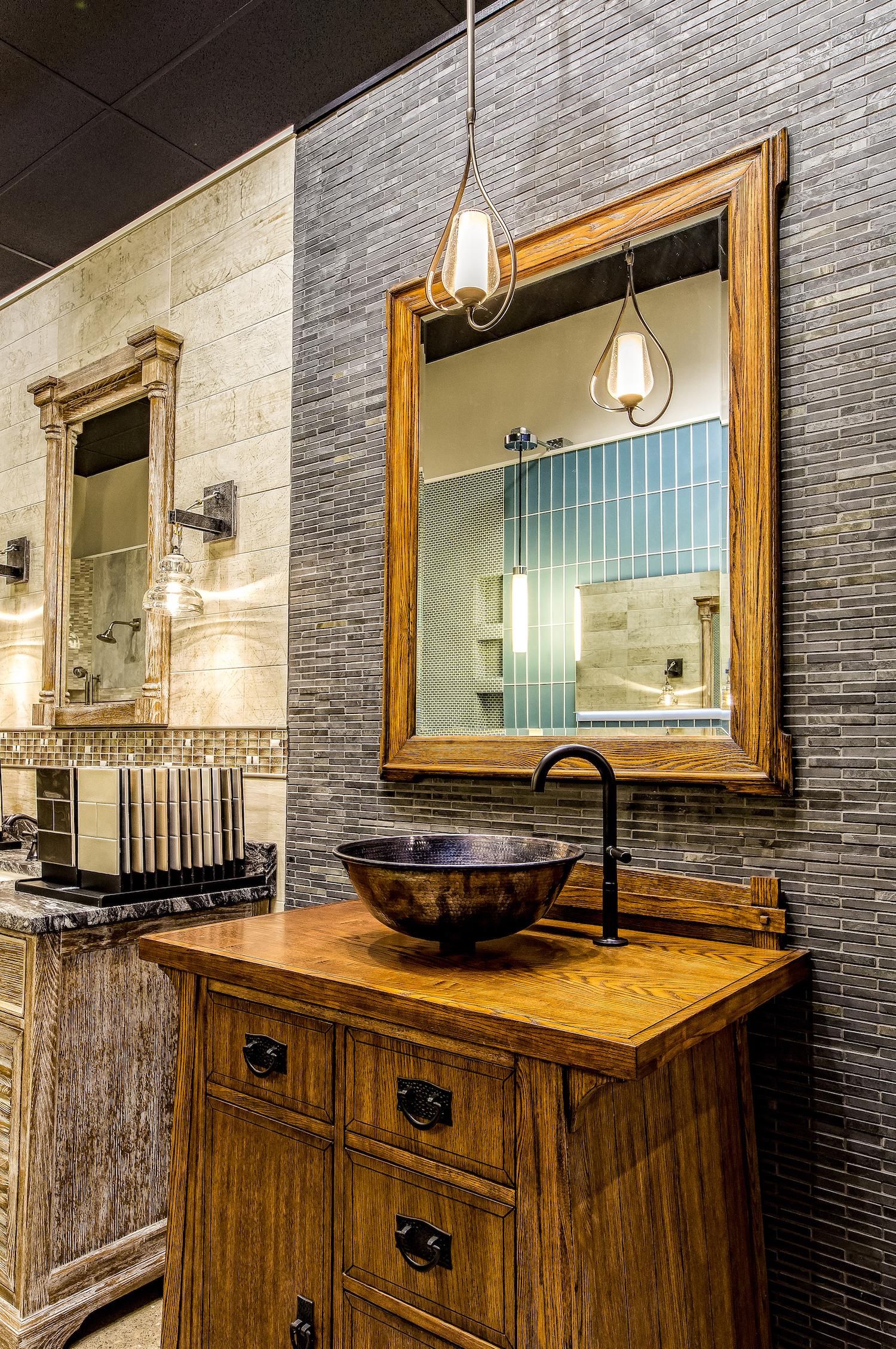 BathRoom Remodeling Showroom, Columbus Ohio, Dream Baths ... on er design, ns design, l.a. design, blue sky design, color design, setzer design, pi design, berserk design, dy design, dj design,
