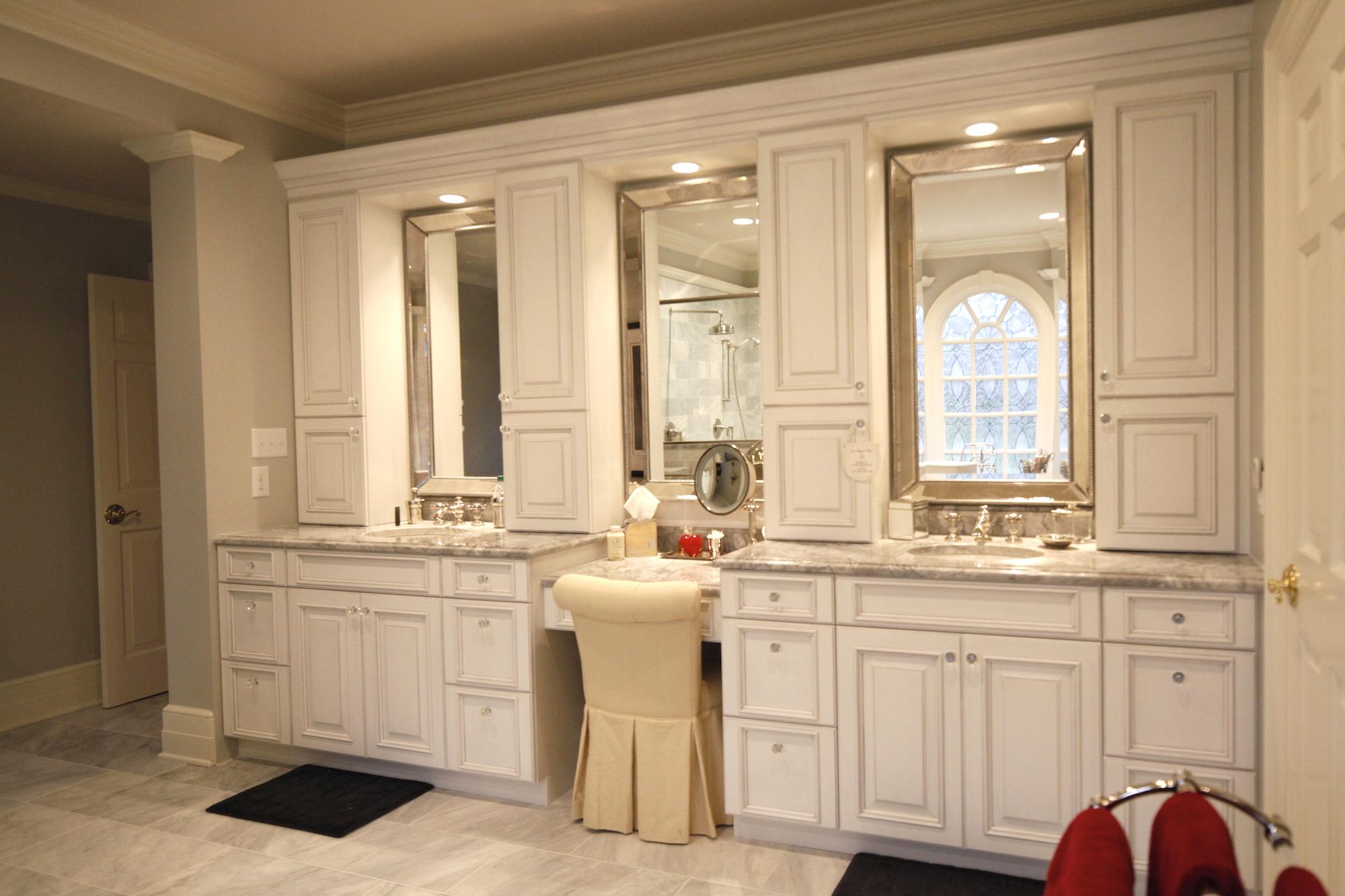 Bathroom Remodeling Columbus, Award Winning Bath Remodel ...