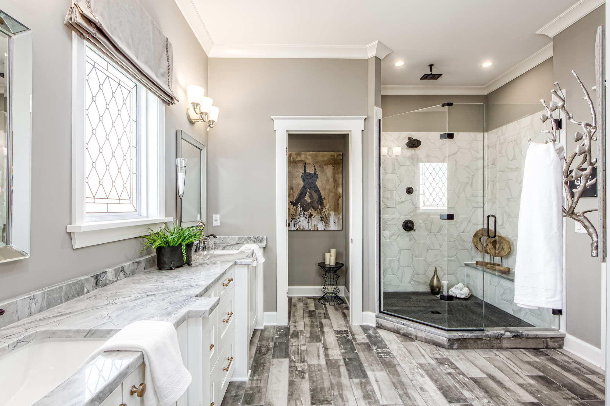 Bathroom Remodeling Columbus, Award Winning Bath Remodel ...