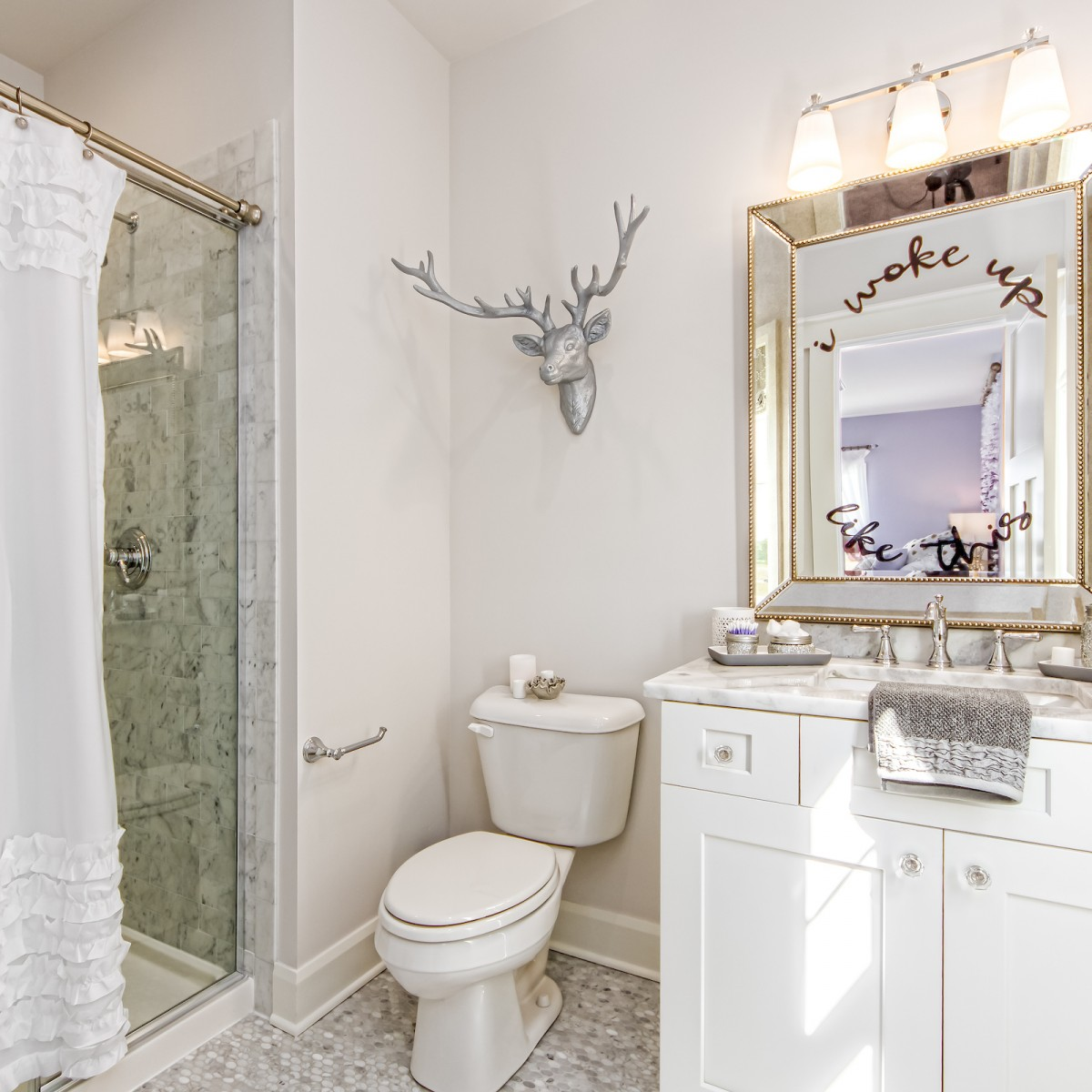 Gorgeous Bathroom Remodel In Powell